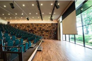 auditorium in singapore