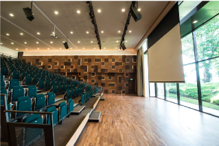 auditorium in singapore